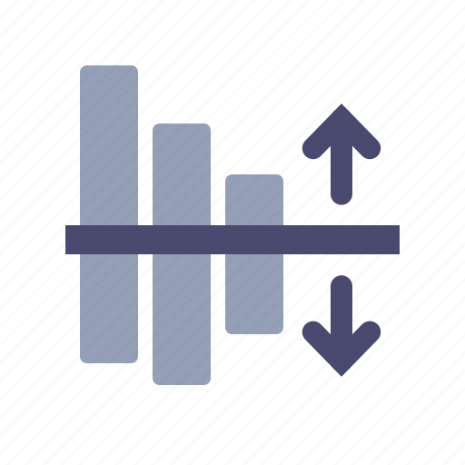 expences, income, investment, profit icon