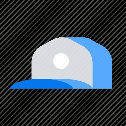 Cap, hat, summer icon - Download on Iconfinder on Iconfinder