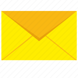 convert, letter, mail icon