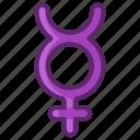 identity, binary, gender, non icon