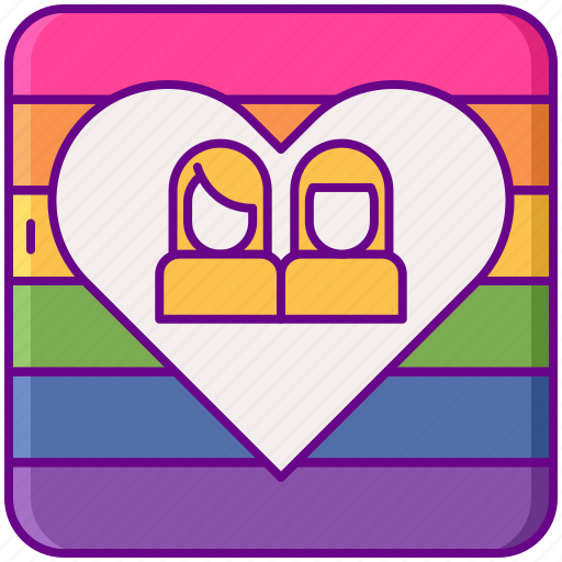 rainbow dating app)