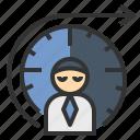 clock, forecast, future, plan, time