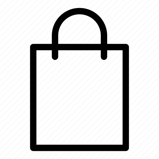 bag, buy, cart, checkout, items, purchase, shopping icon