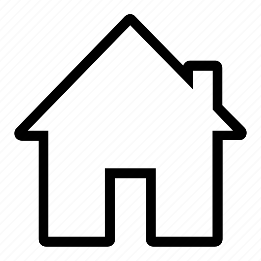 home, homepage, house, hut, return, shack icon