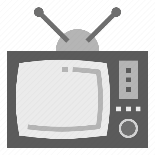 television, tv icon