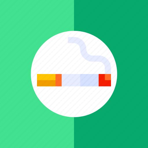 cigarette, health, healthy, lifestyle, smoking, tobacco icon