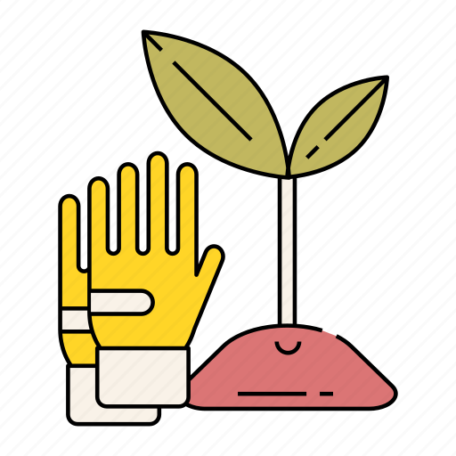 ecology, garden, gardening, growing, lifestyle, planting, tree icon
