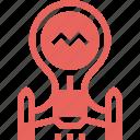 bulb, idea, imagination, launch, light, rocket, startup