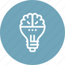 brain, brainstorm, bulb, creativity, idea, imagination, light