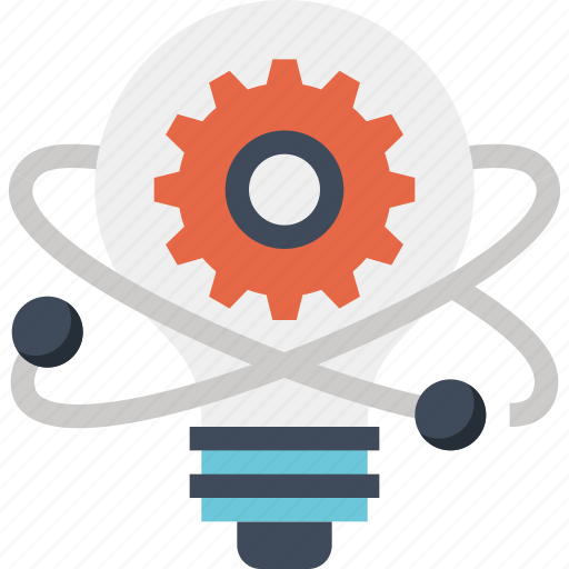 Bulb, energy, idea, imagination, innovation, light, power icon - Download on Iconfinder