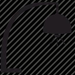lamp, light, lighting, pendant icon