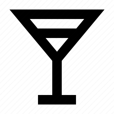 cocktail, date, drink, glass, martini, party icon