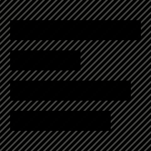 align, left icon