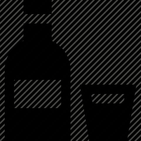 alcohol, bar, bottle, drink, pub icon