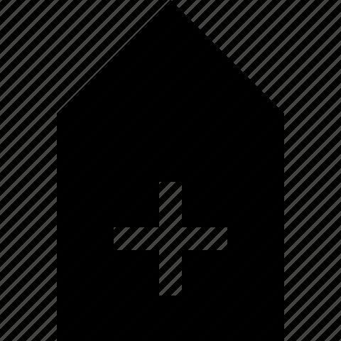 arrow, increase, tab, up icon