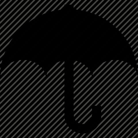 protect, protection, rain, umbrella, weather icon