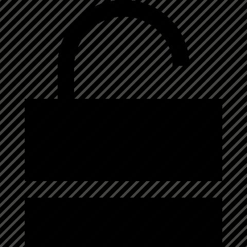 lock, security, unlocked icon