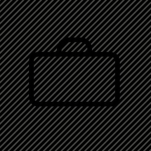 bag, briefcase, business, shopping icon