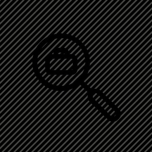 Business, job, seek, seo, work icon - Download on Iconfinder