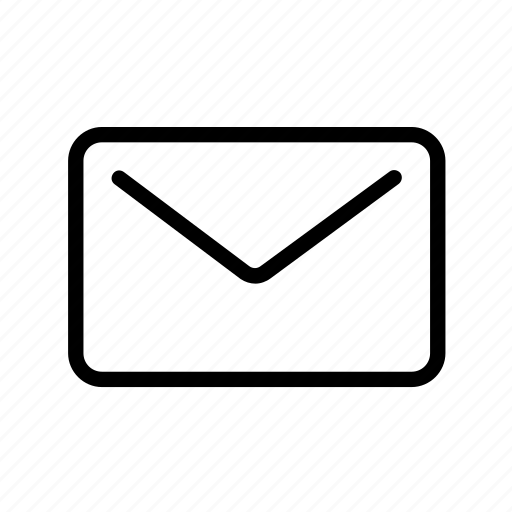 Email, inbox, letter, mail, message icon - Download on Iconfinder