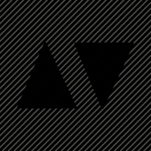 arrow, draw, elevator, hand, lift, line icon