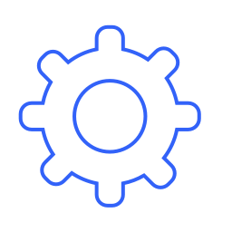 cogwheel, configuration, options, preferences, repair, setting, system, tool icon