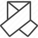 message, note, notice, notify, paper icon