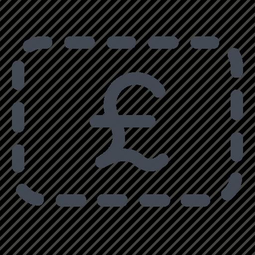 coupon, england, money, pound icon