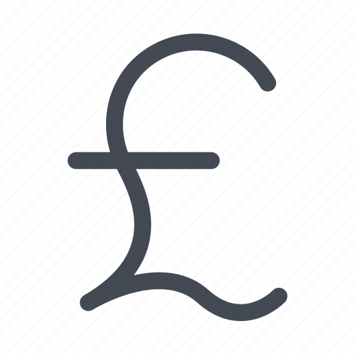 currency, england, money, pound icon