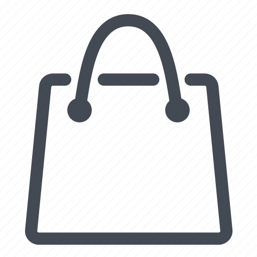bag, buy, products, shopping icon