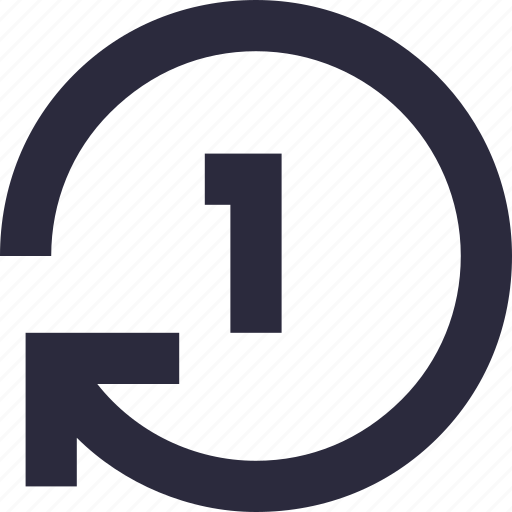 arrow, clock, clockwise, process, waiting icon