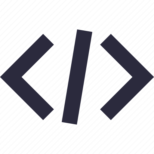coding, development, html, programming, web code icon
