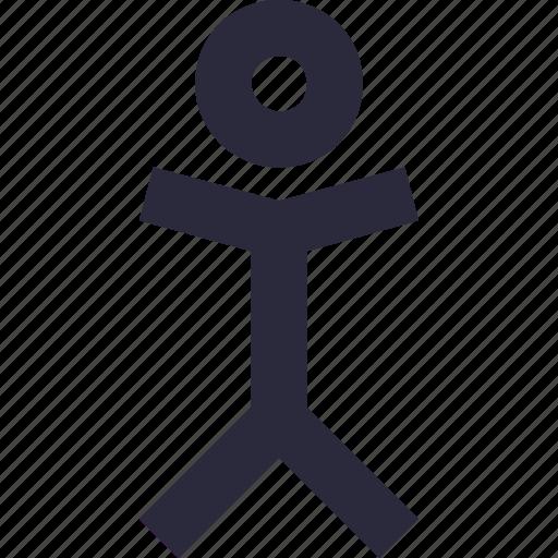 animation, cartoon, character, elf, pictogram icon
