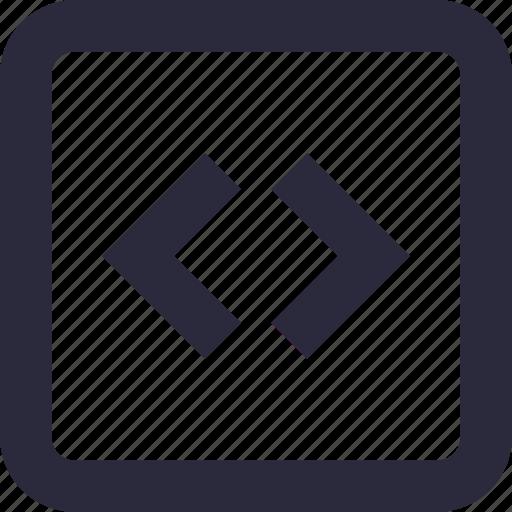 arrows, media button, next, previous, slider icon