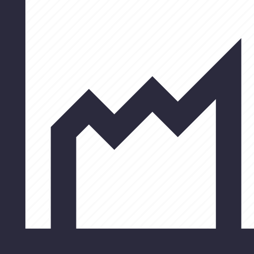 analytics, chart, graph, infographic, statistics icon