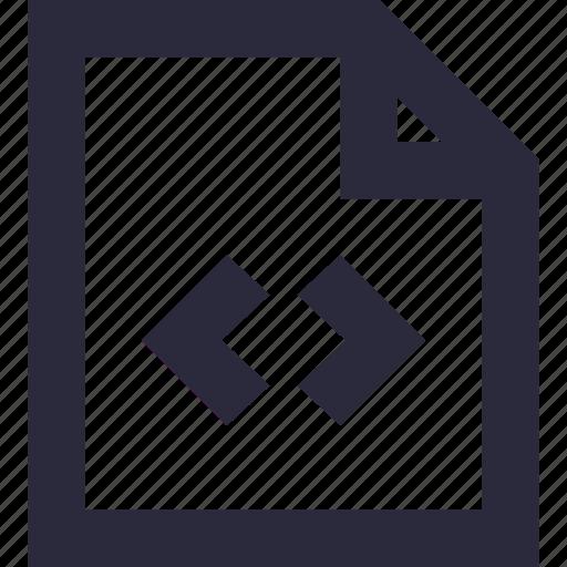 extension file, html coding, html file, web development, web file icon