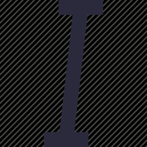 font, formatting, italic, text style, textformat icon