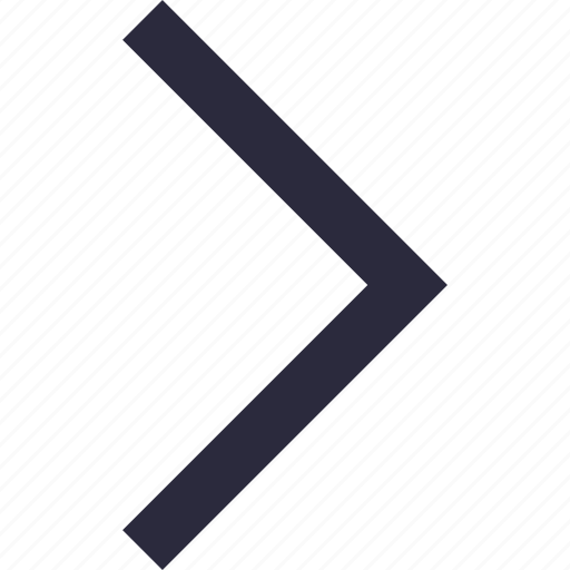 arrow, direction, right arrow, road sign, turn right icon