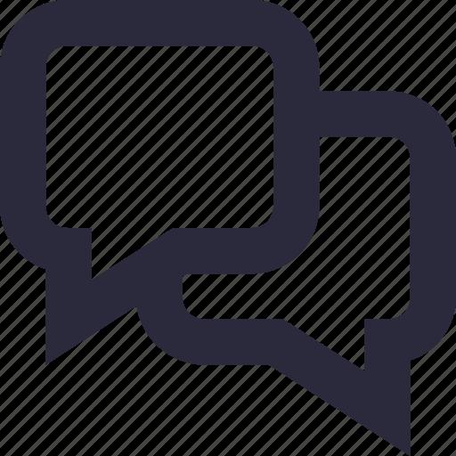 chat bubble, chatting, comments, message, speech bubble icon