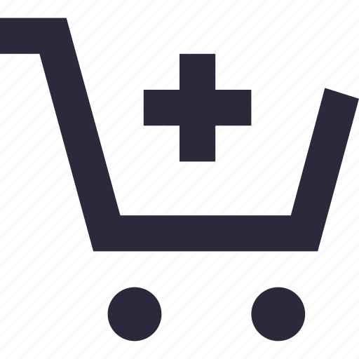 add to cart, pharmacy cart, shopping, shopping cart, shopping trolley icon