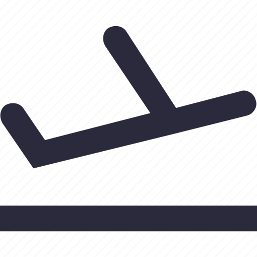 aircraft, aircraft takeoff, airplane, flight phase, plane take off icon