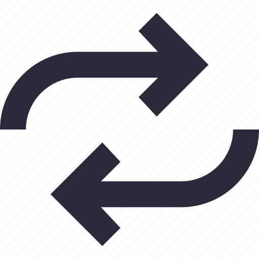 loading, processing, refresh, sync, synchronization icon