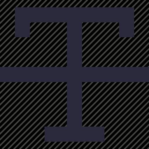edit, font, formatting, strikethrough, text icon