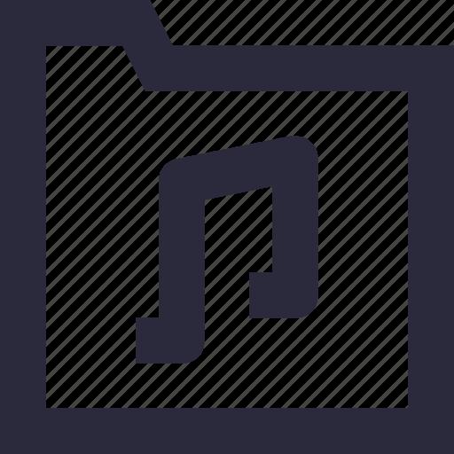 folder, music album, music folder, songs, sound tracks icon