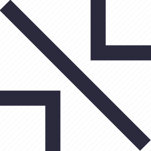 arrows, minimize, resize, shrink, width icon