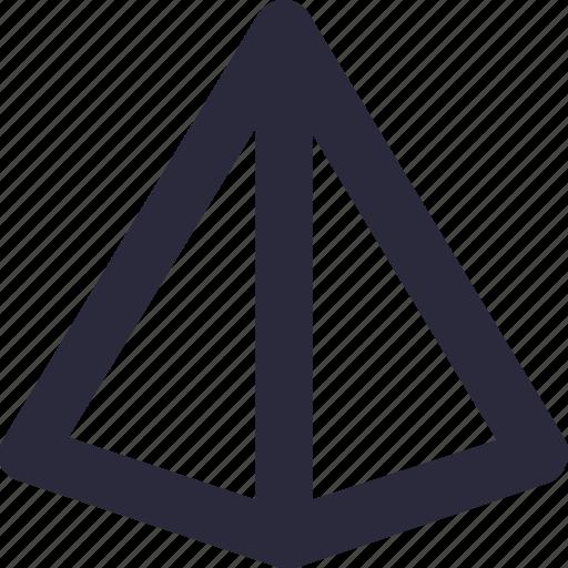 angle, degree, geometry, math, measure icon