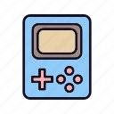 communication, device, devices, game, joystick, playstation, technology icon
