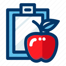clipchart, cooking, diet, food, health, healthy icon