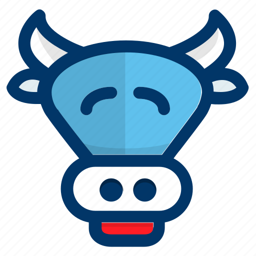agriculture, animal, cattle, cow, farm, farming icon