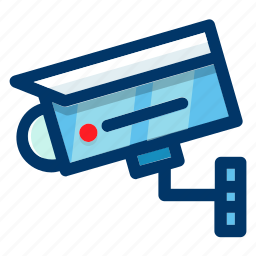 camera, protection, safety, security, surveillance icon